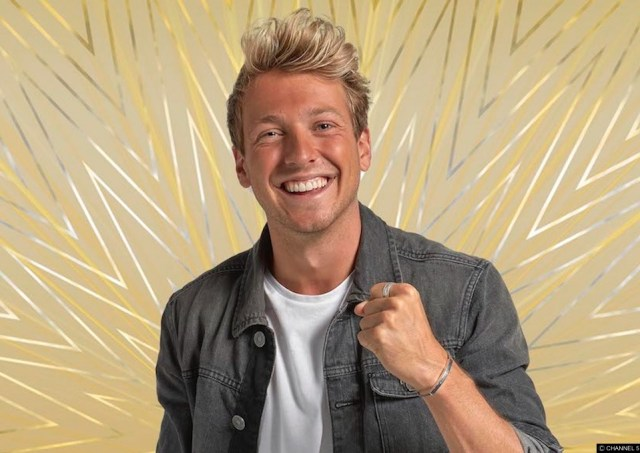 Who is Sam Thompson? Made In Chelsea and CBB star