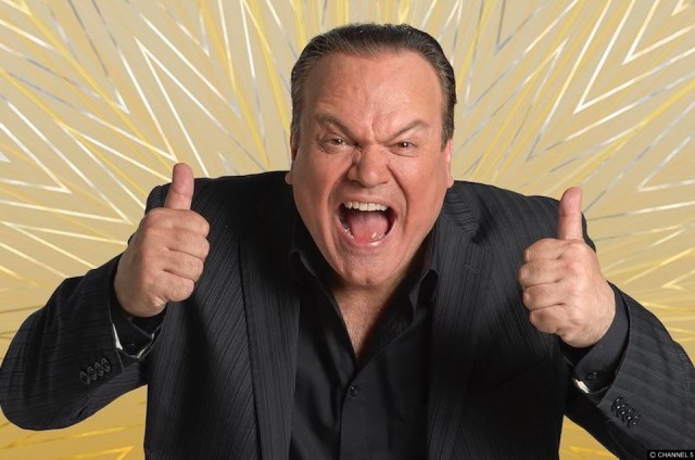 Who is Shaun Williamson? EastEnder's legend and CBB star