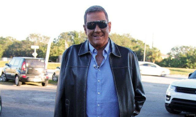 How did Dale Winton Die, what caused Dale Winton's Death