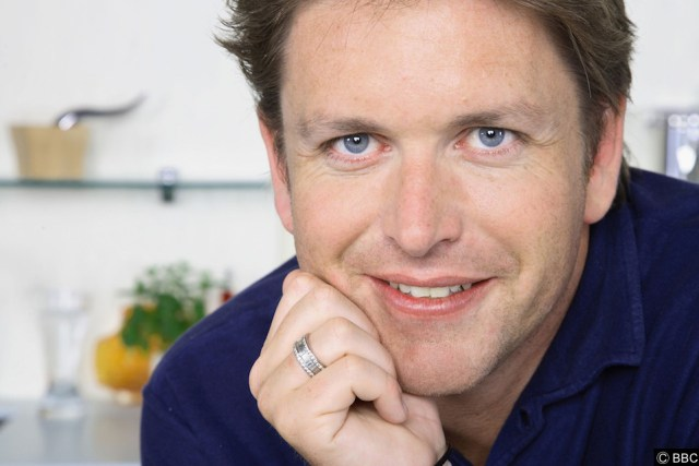 Is James Martin gay?
