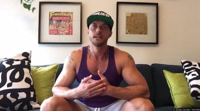 Gay porn star murder, big nude brother australia