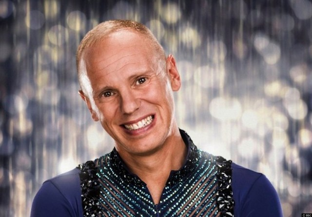 Is Judge Rinder Gay?