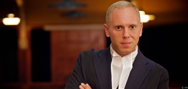 Is Judge Rinder going to the USA?