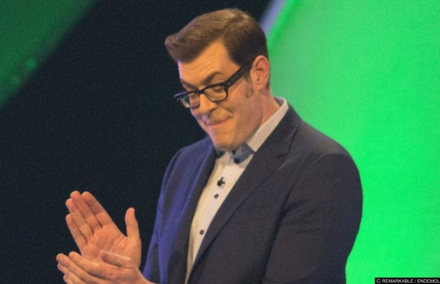 Is Richard Osman Gay?