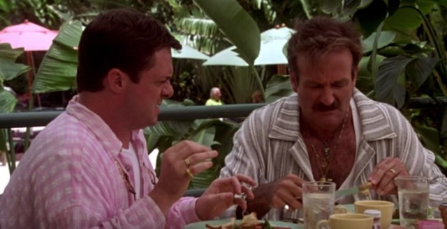 Where are the cast of The Birdcage now?