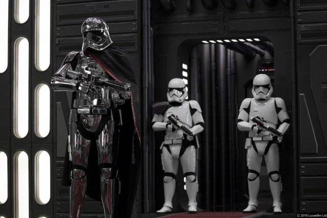 FILM REVIEW | Star Wars: The Last Jedi