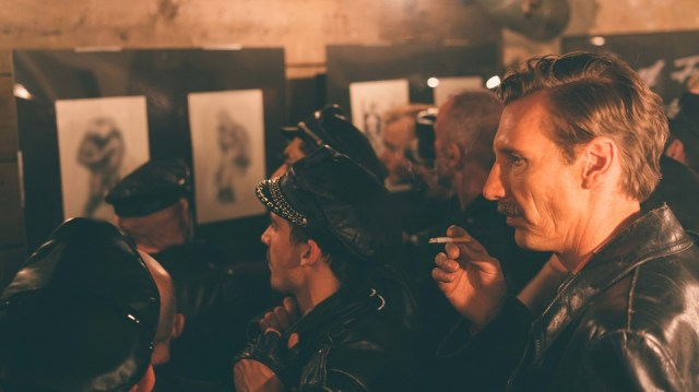 FILM REVIEW | Tom of Finland