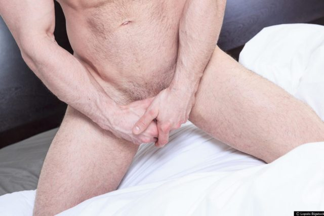 What happens when your boyfriend's penis is bigger than yours