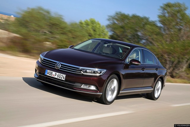 REVIEW Volkswagen Passat GT