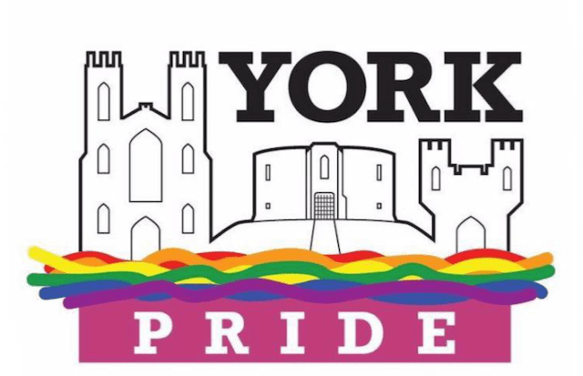 When is York Pride
