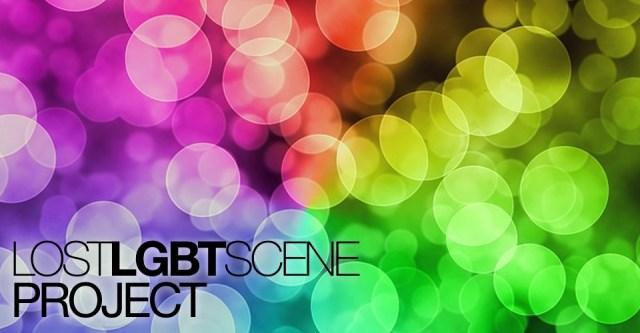 Le Foyer gay club in London
