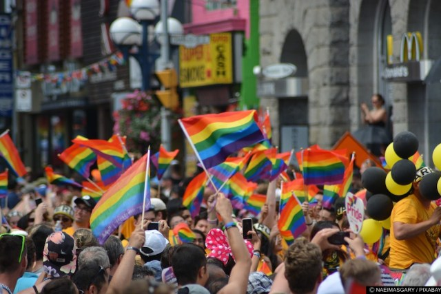 Everything You Need To Know About Exeter Pride 2018