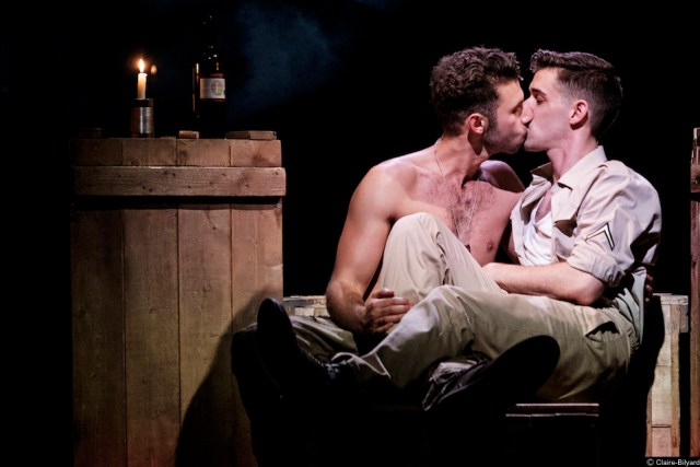 THEATRE REVIEW | Yank!, Charing Cross Theatre, London