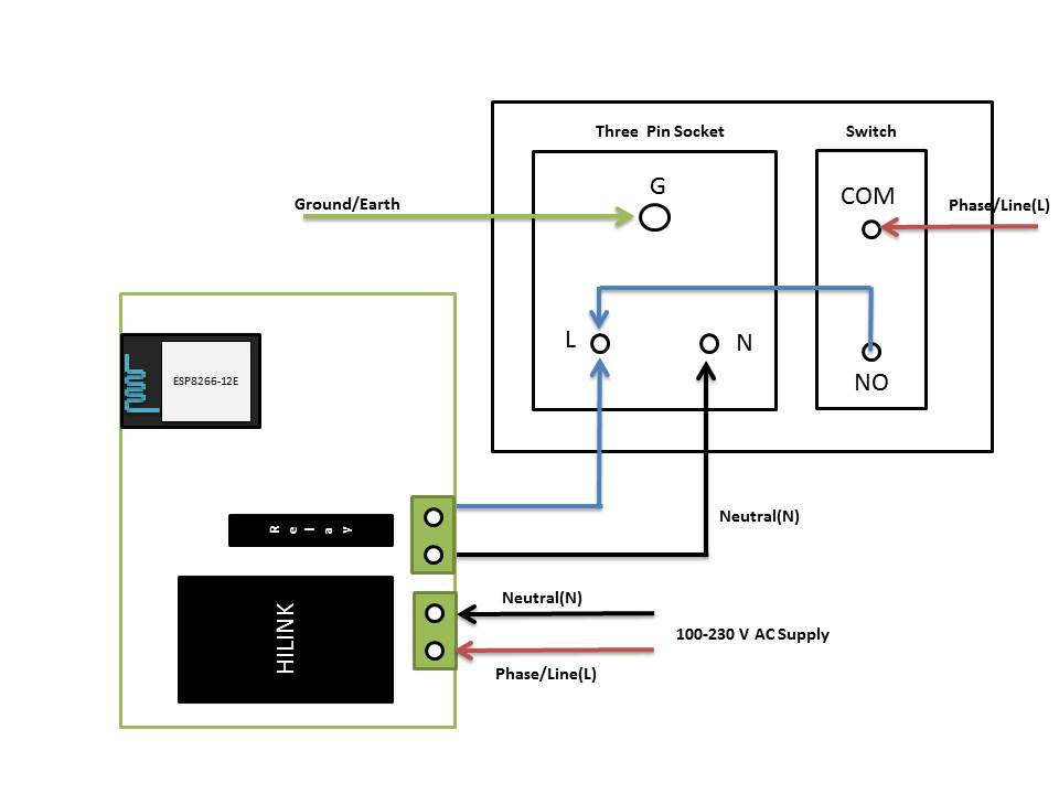 solid state relay not working