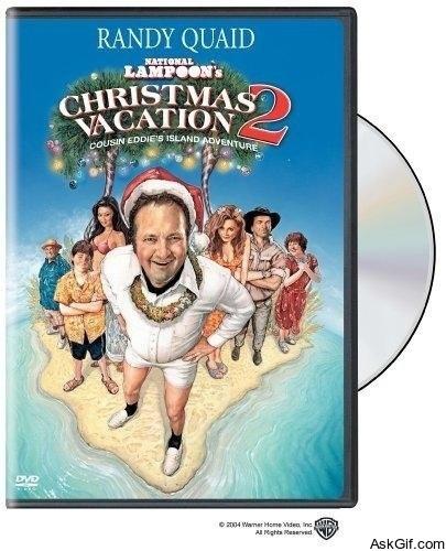 Eddie Christmas Vacation Gif : eddie, christmas, vacation, Christmas, Vacation, Cousin, Eddie's, Island, Adventure, (2003), Movie, Movies, Information, Single, Place