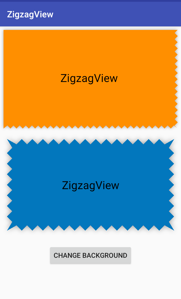 ZigzagView