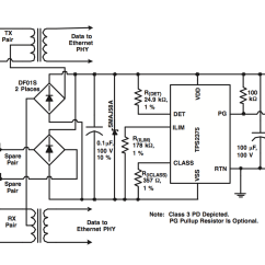 Gigabit Poe Wiring Diagram Stuffy Nose Injector Schematic Get Free Image About
