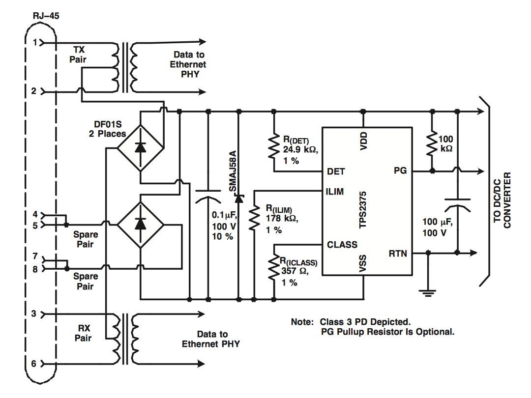 poe wiring diagram whirlpool dryer for plug injector schematic get free image about