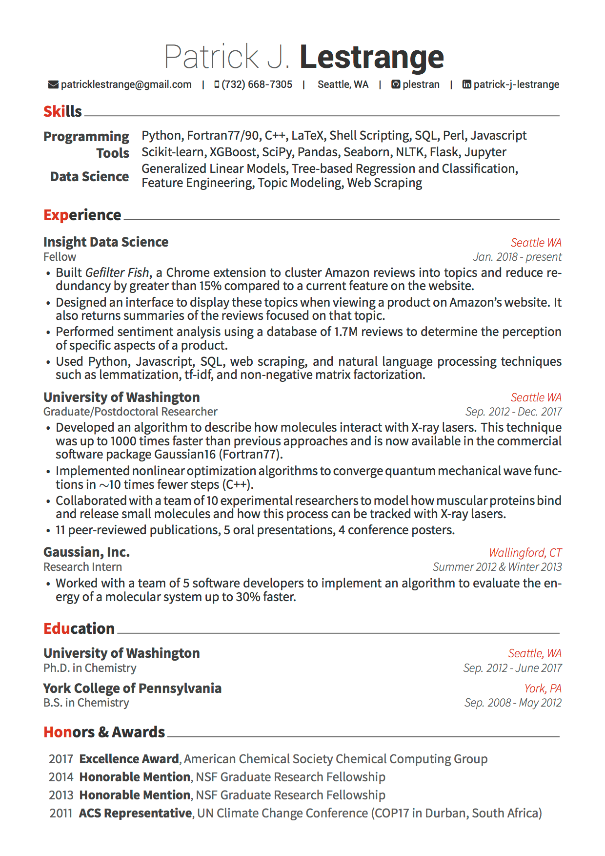 Resume Template Github Github Plestran Resume Template Modified Version Of The