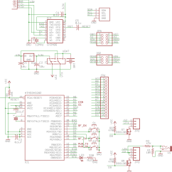 Rf Transmitter And Receiver Block Diagram Nissan Pulsar N15 Radio Wiring 315mhz Schematic Get Free Image About