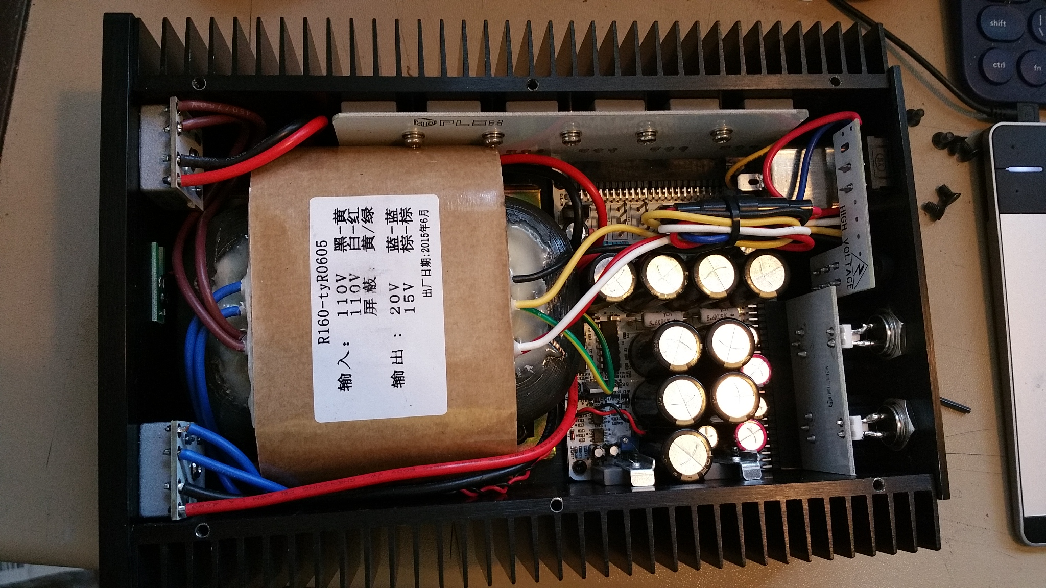 usb wiring diagram motherboard timer linear psu roundup? - page 18