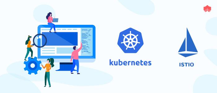 在Play with Kubernetes平臺上以測試驅動的方式部署Istio · Service Mesh|服務網格中文社區