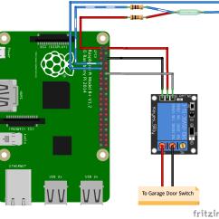 Genie Garage Door Sensor Wiring Diagram Isuzu For Lift Master Safety Sensors