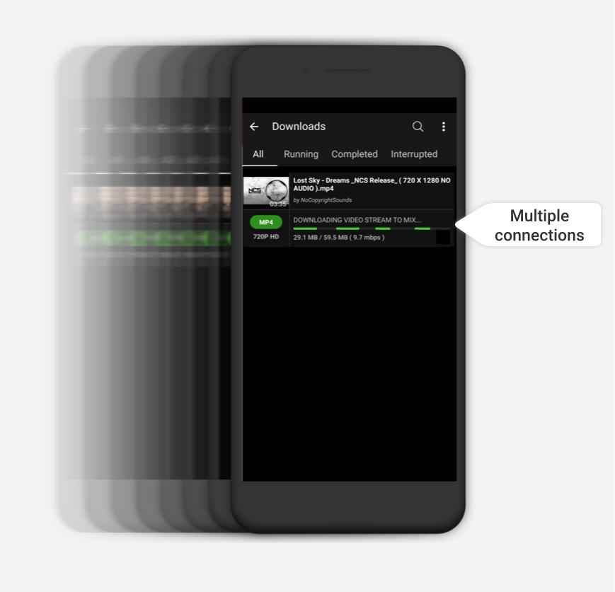 Download Accelerator