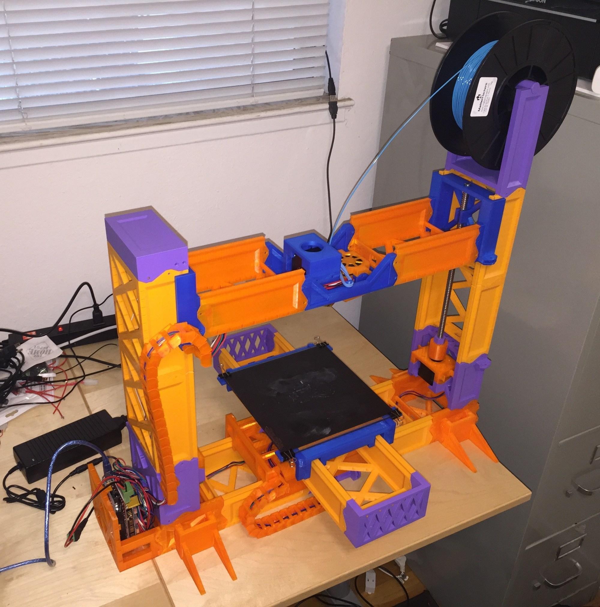hight resolution of full printer 3