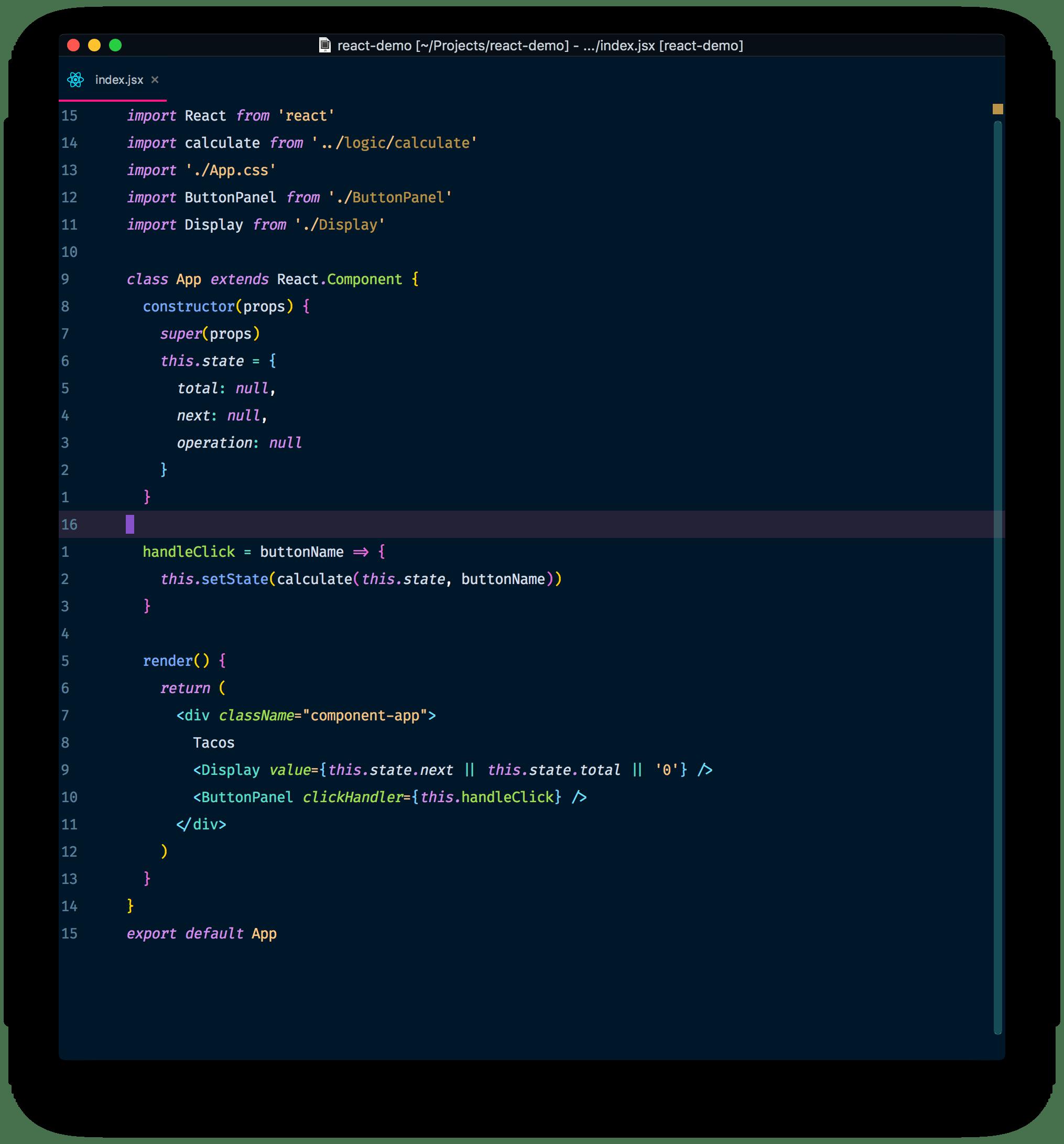 讓代碼飛起來。可以很清晰的分清代碼 彩虹括號_唯美。不是唯一-CSDN博客