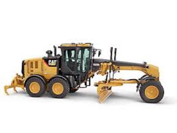 معدات ثقيلة للايجار