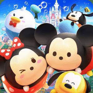 Disney TsumTsum Land APK Download
