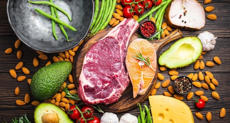 The Lifestyle Benefits of a Ketogenic Diet