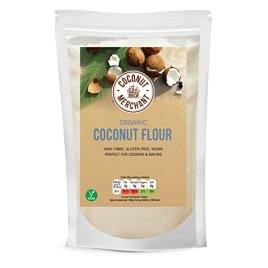 Coconut Merchant Coconut Flour