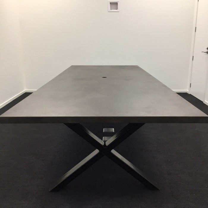 BOARDROOM TABLE – JADE PROMOTIONS