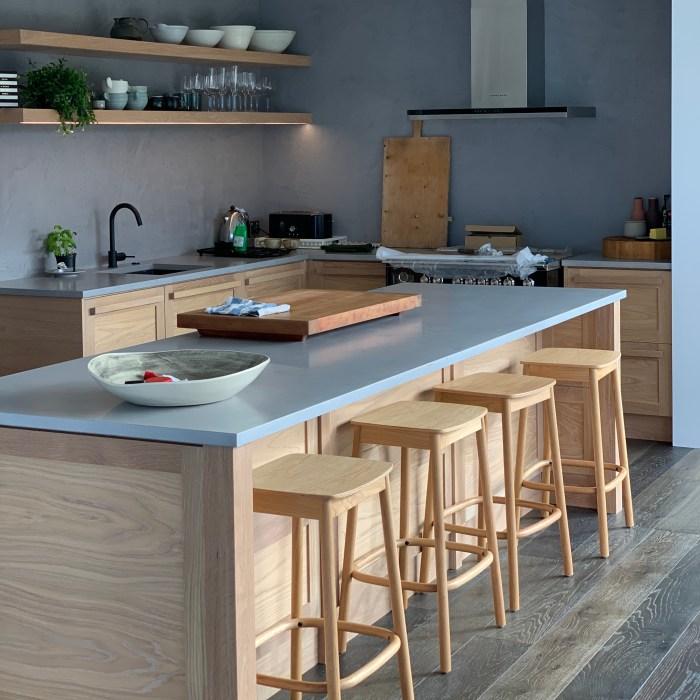 Custom Kitchen – Private Client