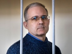 Russia Seeks 18-Year Jail Term for Ex-U.S. Marine Accused of Spying