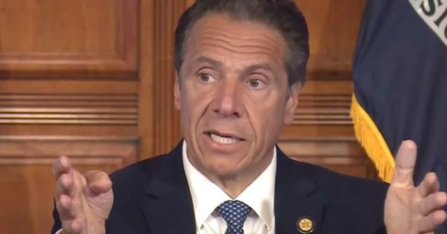 NY Governor Andrew Cuomo Completely Exposed by Three Brutal Cartoons