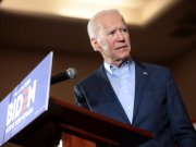 Black Entertainment TV Founder Says Biden Should Spend The Rest Of Campaign Apologizing