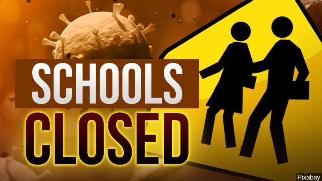 The School Closures Are A Big Threat To The Power Of Public Education