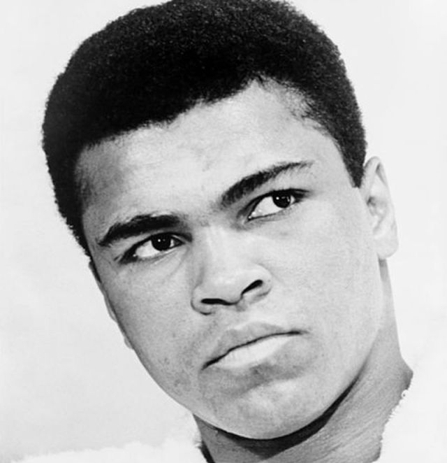 Son of Muhammad Ali Rips 'Racist' BLM, Says Father Would Have Called Them 'Devils'