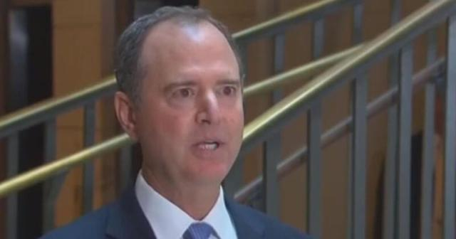 Rep. Schiff's Anti-Trump Crusade Backfires, Report Says His Staff Knew of Russian Bounty Plan Months Ago