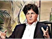 NYT 'Chief Threat To Democracy': Eric Weinstein Takes Flamethrower To Paper Of Record After Bari Weiss Quits