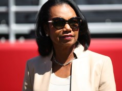 Condoleeza Rice: Liberals Have 'Preconceived Notions' About Black People - rawconservativeopinions