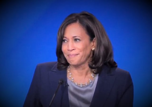 Flashback: That Time Kamala Harris Said She Believed Biden's Accusers