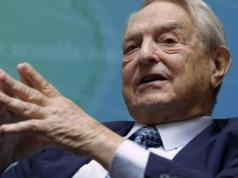 George Soros Has Already Given Liberal Groups Over Double What He Did in 2016rawconservativeopinions