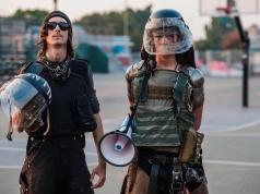 Antifa Protesters Sue Seattle Over 'Forced' Armor Upgrades