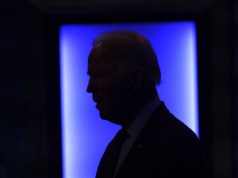 On Race, Biden is Speedy Joe