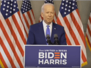 Four Biden Brain Freezes That Should Chill Democrats' Hearts