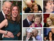 Secret Service Admits To Destroying Records In Biden 'Breast-Grabbing Incident'